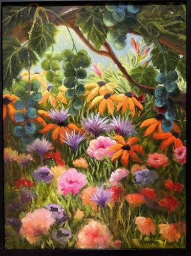 Tea's Garden