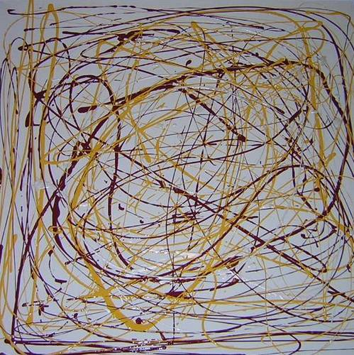 Painting-Abstract-untitled