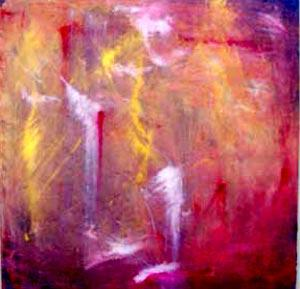 Painting-Abstract-Passage