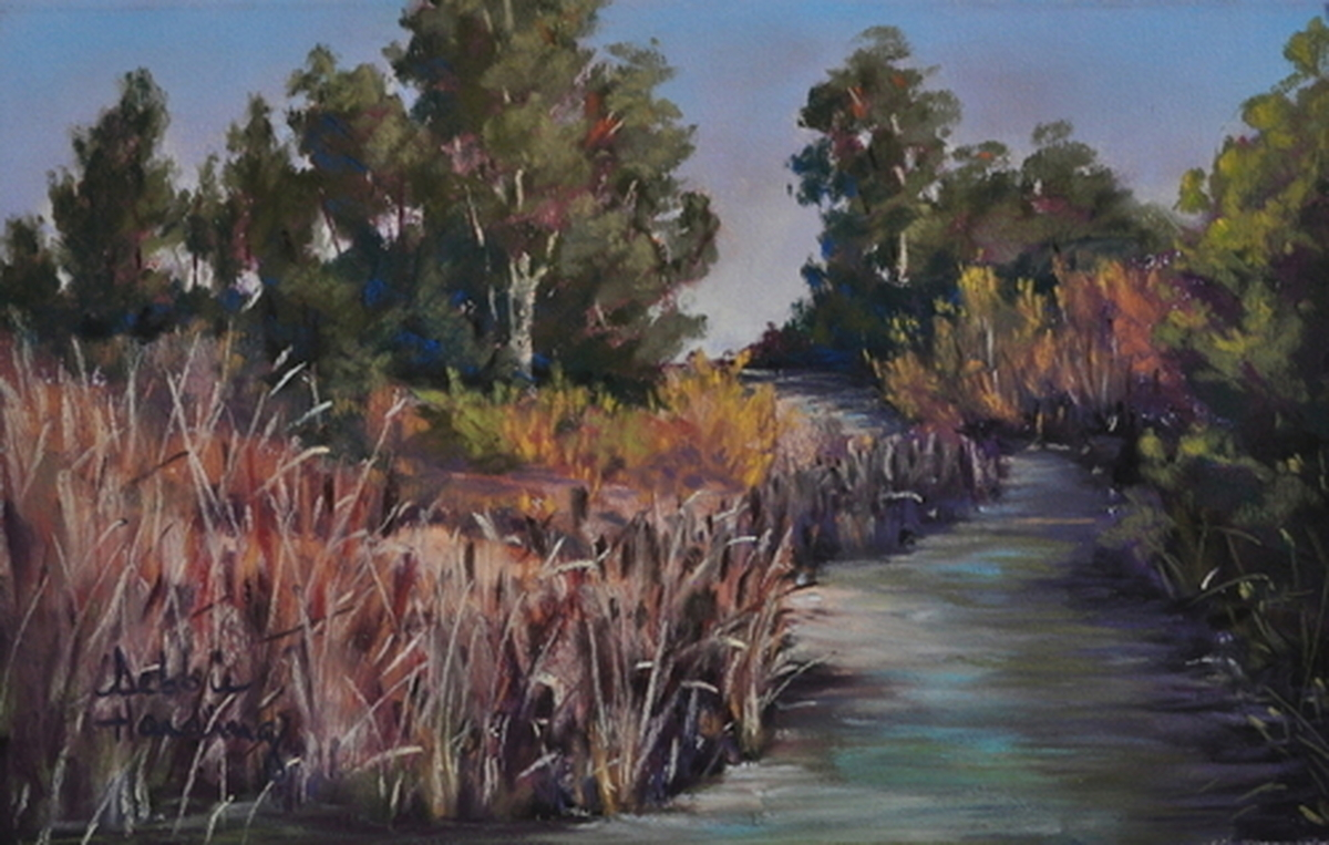 Boggy Creek (large view)