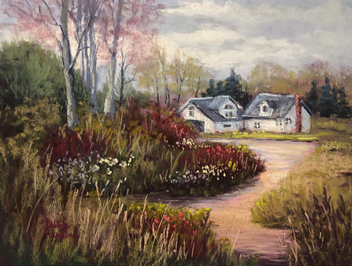 Rose Hip Cottage (large view)
