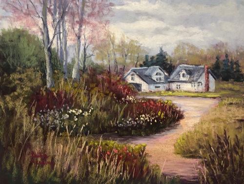 Rose Hip Cottage