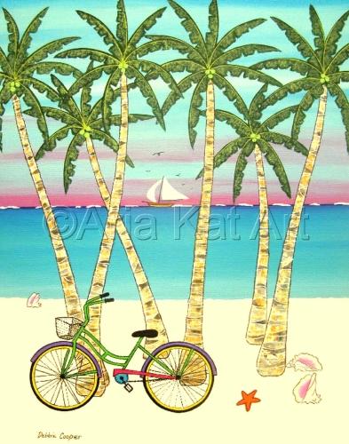 Belize Bike 2