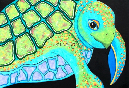 Turtle Two