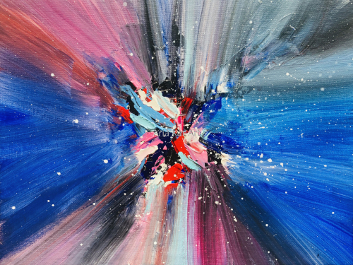 PK Explosion