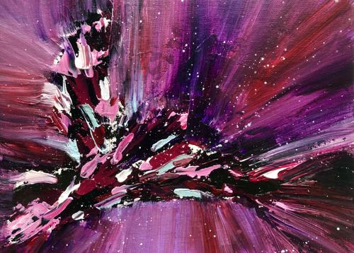 PK Purple Passion