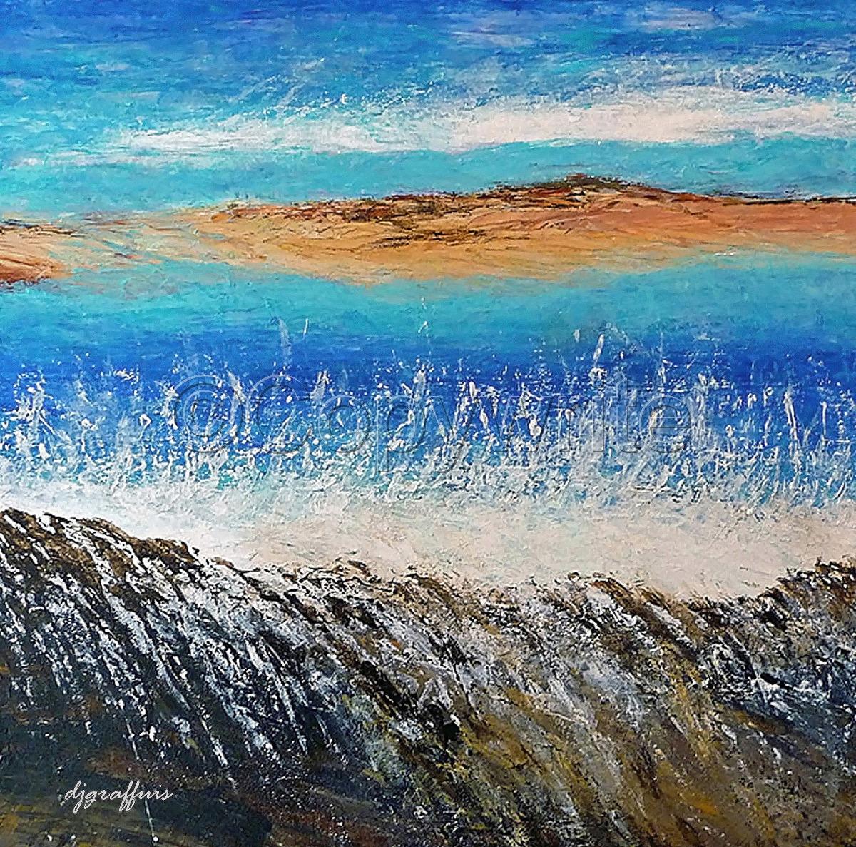Crashing Wave (large view)