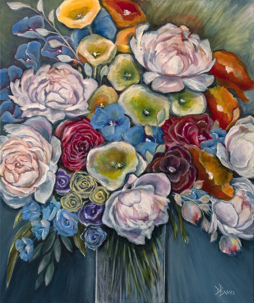 Fresh Bouquet (large view)