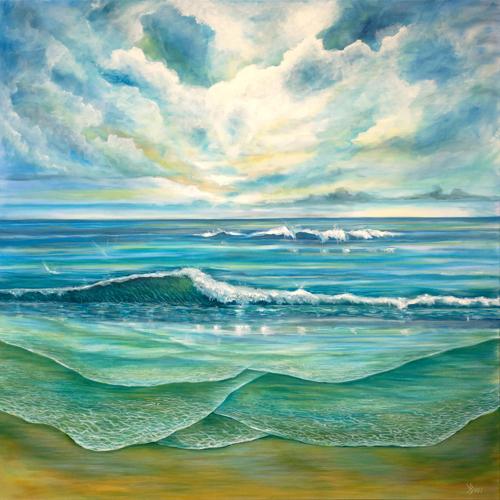 Waves of Renewal