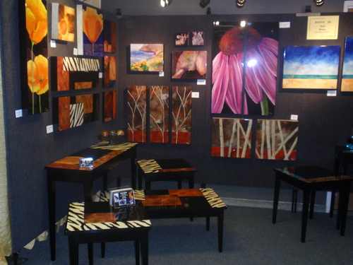 The Nic Art Show and Sale
