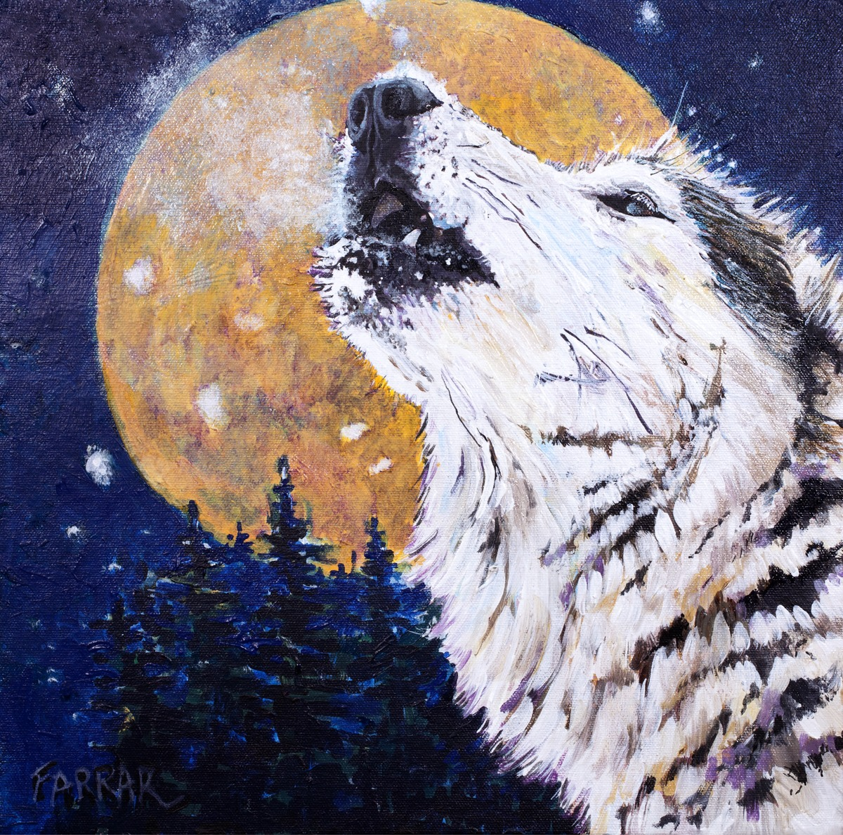 Wolf Moon (large view)