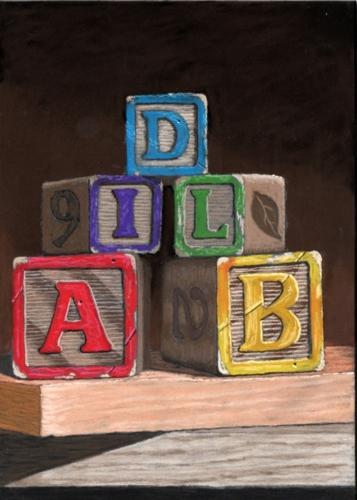 Artist's Blocks