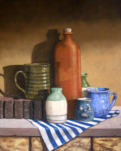Mugs And Jugs