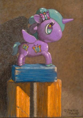 Pony No. 1