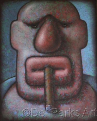 The Last Cigar