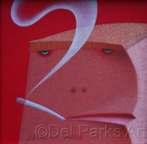 Smoker 9