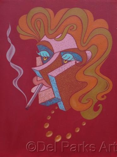 Smoker 14