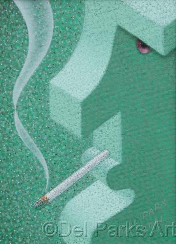 Smoker 16