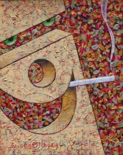 Smoker 19