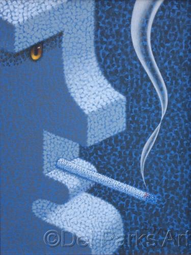 Smoker 22