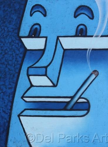 Smoker 31