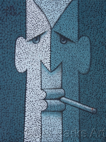 Smoker 35