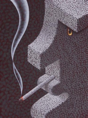 Smoker 37