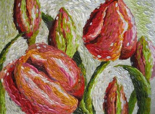 Dordogne Tulips