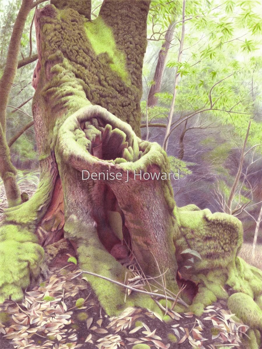 Tree of Kintsugi (large view)