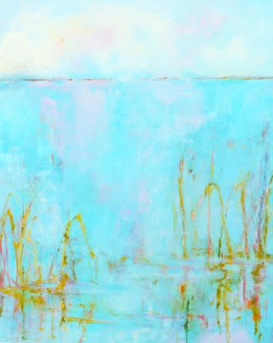 Marsh Glow II