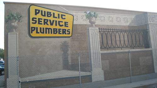 Public Service Plumbers
