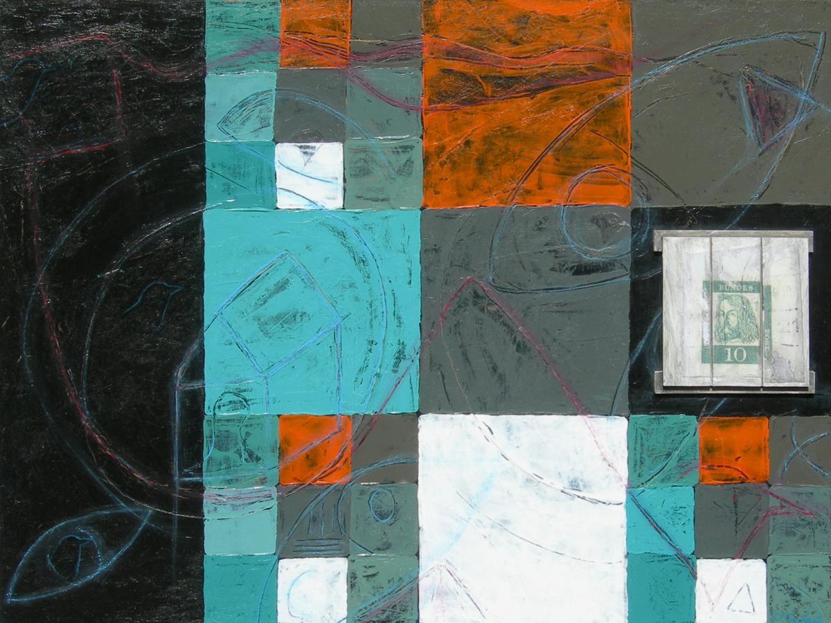 Grid Series: Grid 10 (large view)
