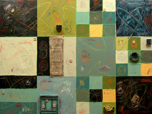DaVinci's Clue by Dennis Salaty