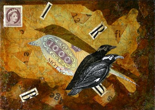 Bird 1000 by Dennis Salaty