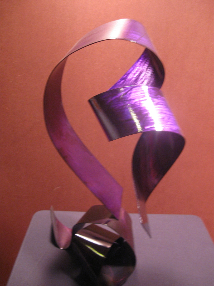 purple loop (large view)