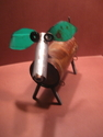 green eared dog (thumbnail)