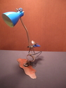 blue lamp bird (thumbnail)
