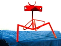 Red crab (thumbnail)