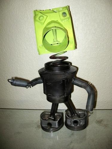 ROBOT  (large view)