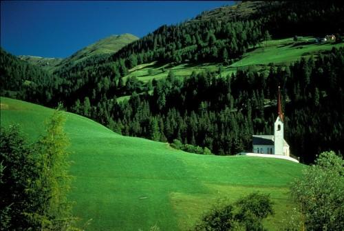 Near Villach, Austria
