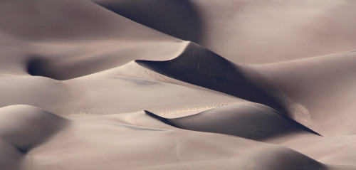 Great Sand Dunes National Park, Colorado (two)