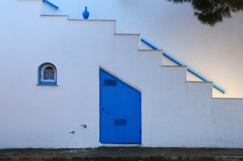 Paros, Greece (one)