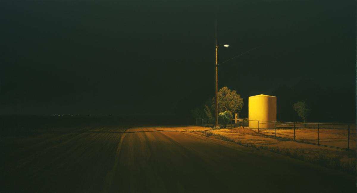 Water Tank (large view)