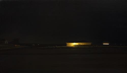 Lights of California Correctional Facility, California City, CA