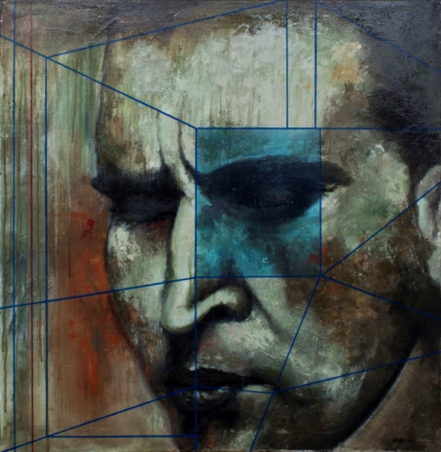 Ancestor in rational space, 2012