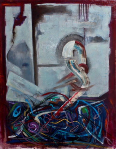 Irrational under-current, 2012