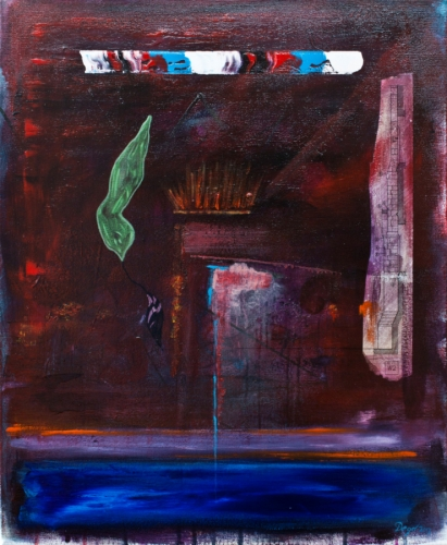 Rational space temptation, 2013