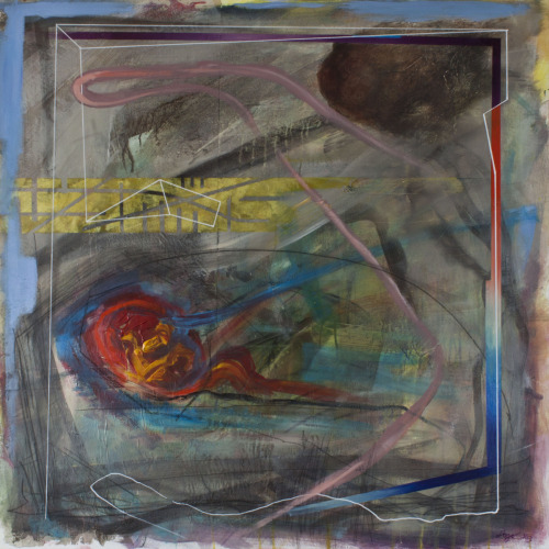 Fermented Abstraction # 14