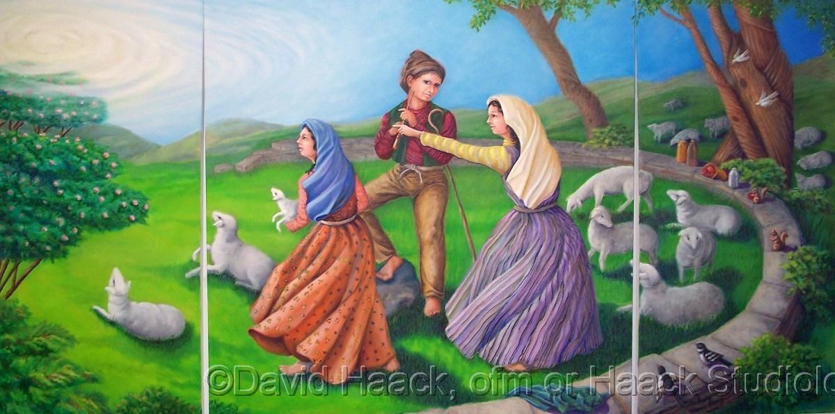 Children of Fatima (large view)