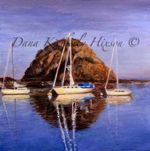 Twilight by D. K. Hixson Art